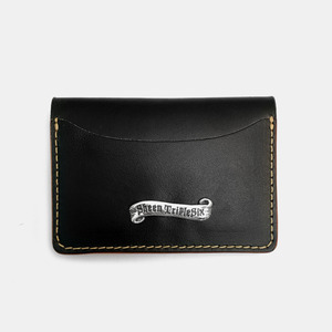 575 #072 LTD Card Holder Black