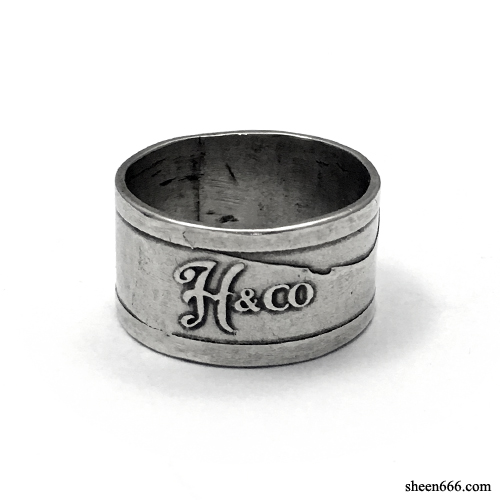 H&Co Thin Spacer